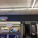 Lavori edili supermercati e GDO