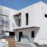 edilizia costruzione villa