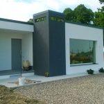 costruzione villa risparmio energetico