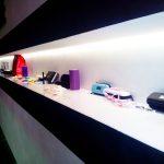 edilizia allestimento negozi e esposizione prodotti
