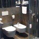 ristrutturazione bagno hotel