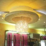 soffitti decorativi negozi e attivita commerciali