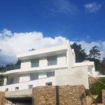 impresa edile costruzione villa di lusso